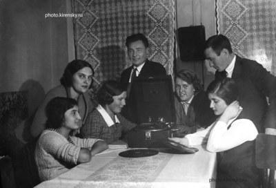 В общежитие МГУ на Стромынке