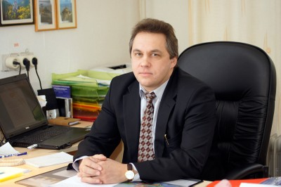 Волков Н. В.
