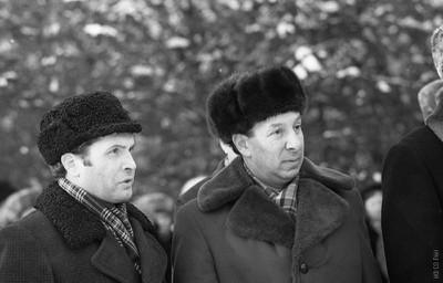 Захаров Ю.В.,  Лундин А.Г.