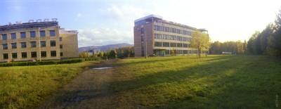 Институты физики и биофизики