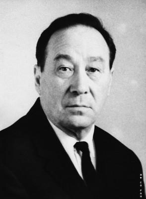 Л.В. Киренский