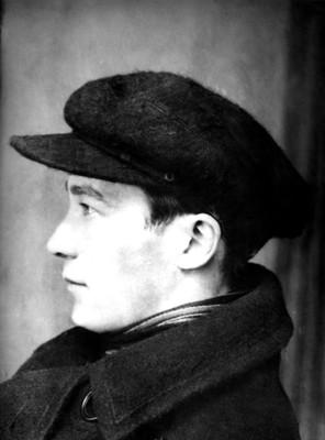 Л.В. Киренский, 1929 год