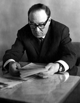 Л.В. Киренский, 1964 год