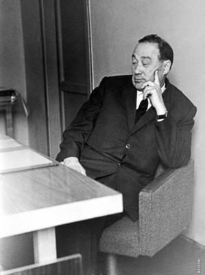 Л.В. Киренский, 1968 год
