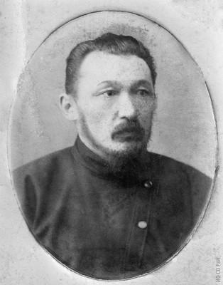 В.В.Киренский