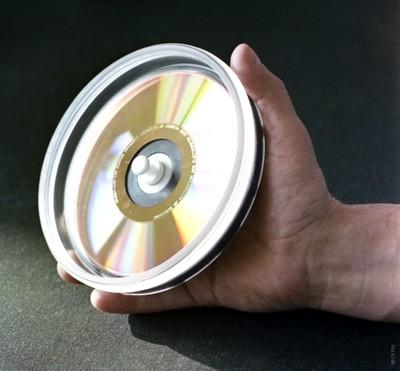 Магнитооптический диск