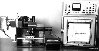 Микрофлуориметр