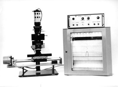 Микрофотометрический анализатор