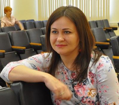 Герасимова Ю. В.