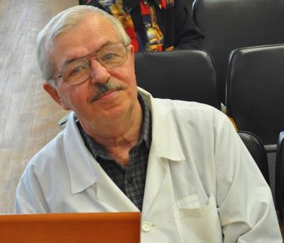 В. И. Михальский