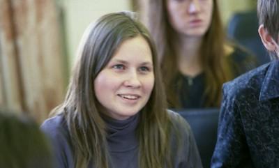 Тагарова Бэлла