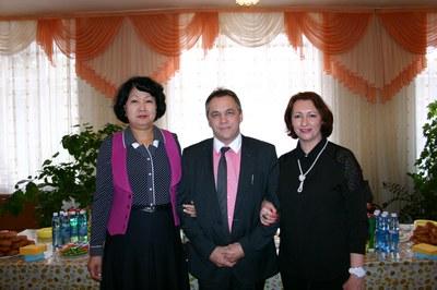 Ли Л.И., Волков Н.В., Бондарева Е.В.