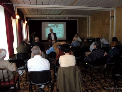 Международный семинар NATO Workshop