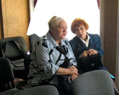 Рябинкина Л.И., Буркова Л. В.