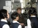 Экскурсия в лаборатории