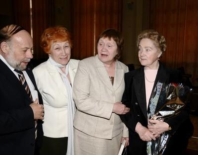 Н.И. Дроздов, Л.М. Хрусталева, Л.В. Кашкина, Т.Л. Овчинникова