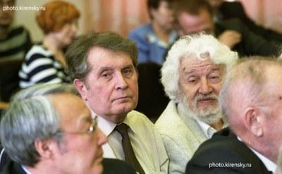 Захаров Ю.В., Хлебопрос Р.Г.