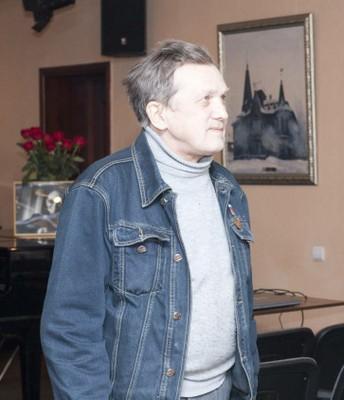 Ермаков В.П.